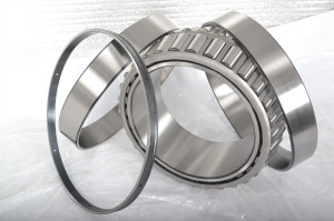 Features and makes use of of Tapered roller bearing