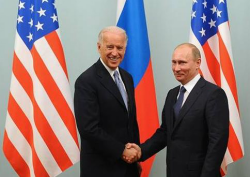 Market Trend and Demand - Putin talks with Biden Wi